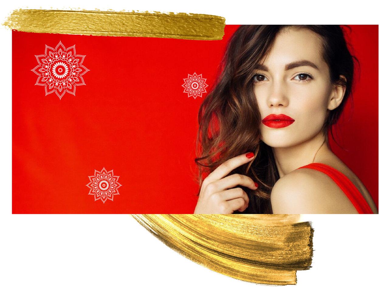 Wegańskie kosmetyki do włosów w świątecznej promocji