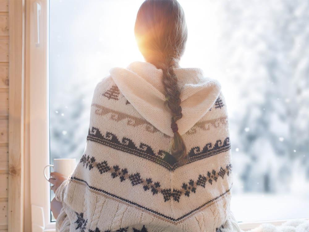 Magiczny czas zimowego odprężenia