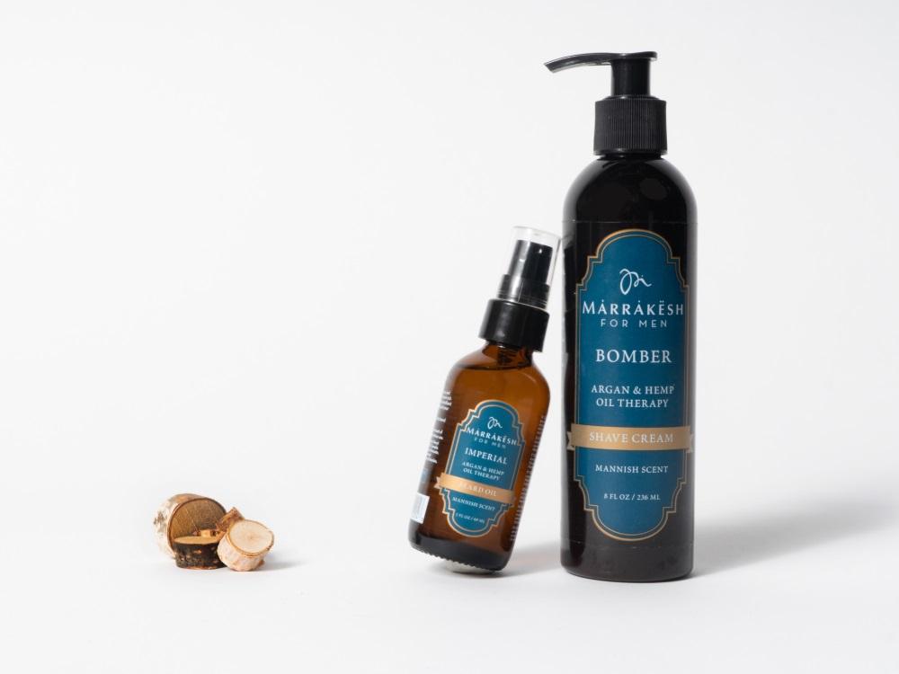 Męska pielęgnacja: jak wybrać olejek do brody i krem do golenia